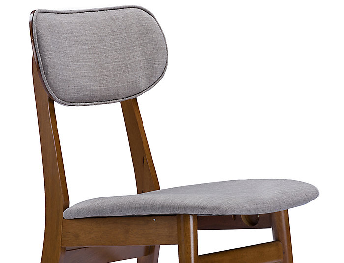 Sacramento Grey Chair Set of 2, , large