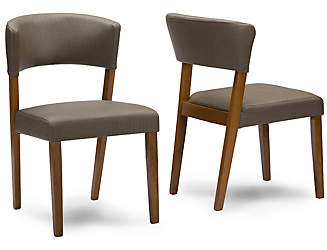 Montreal Grey Chair Set Of 2