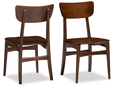 Netherlands Dining Chair Set, , large
