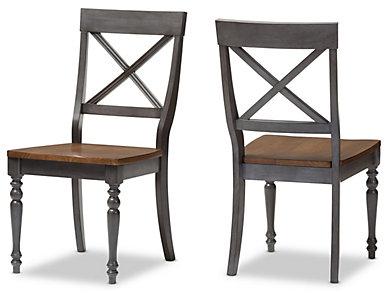 Rosalind Side Chair (Set of 2), , large