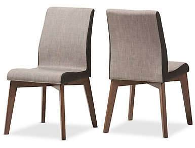 Kimberly Dining Chair Set of 2, , large