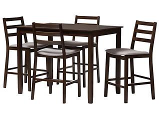 Barrigan 5-Piece Gathering Set, , large