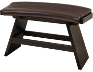 shop Noah-Curved-Gathering-Bench