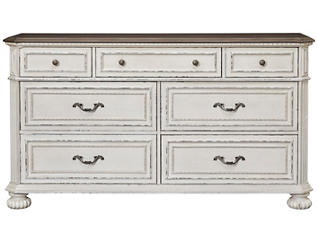 Canfield 7 Drawer Dresser, , large