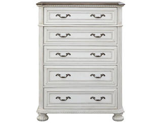 Canfield 5 Drawer Chest, , large
