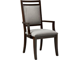 Hartford Uph. Arm Chair, , large