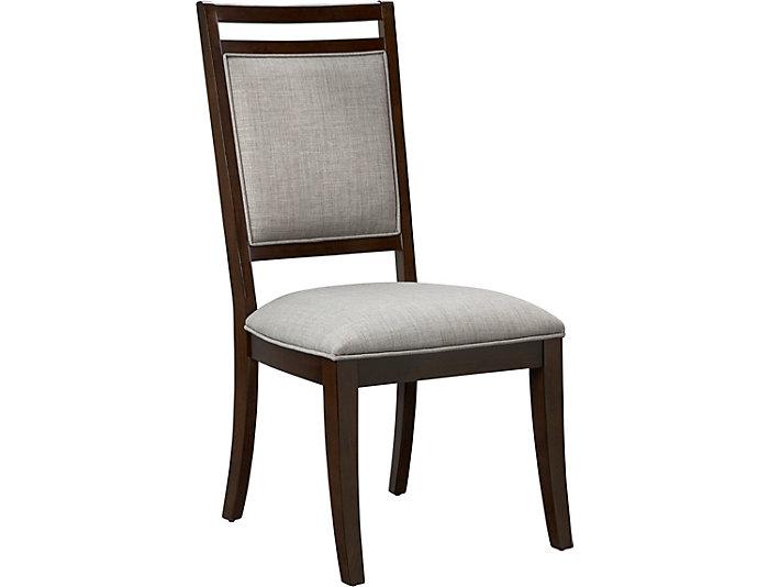 Hartford Upholstered Side Chair, , large