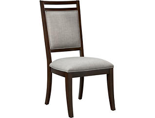 Hartford Uph. Side Chair, , large