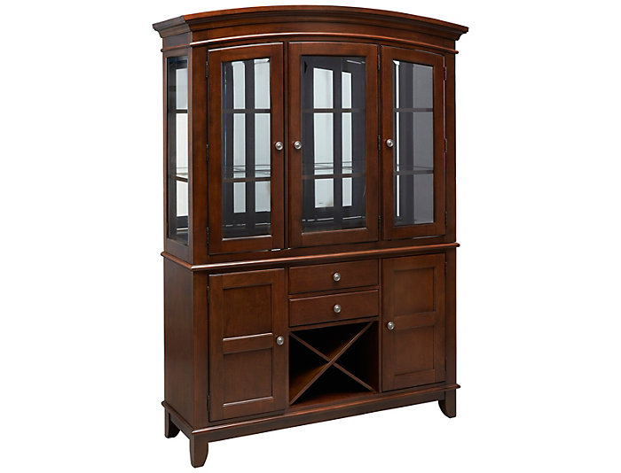 Hartford Dining China Cabinet, , Large ...