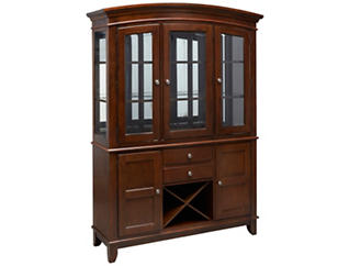 Hartford Dining China Cabinet, , large