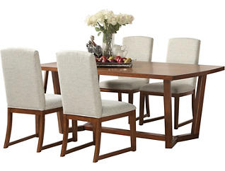 Sydney Table and 4 Chairs, , large