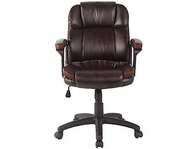 Akron Desk Chair, , large