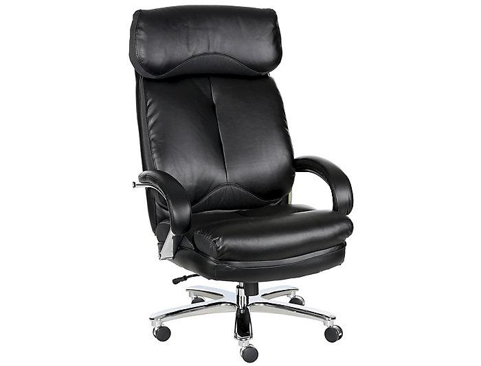 Addison Big & Tall Desk Chair, , large