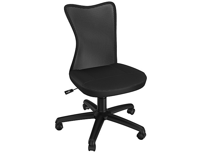 Albion Desk Chair, , large
