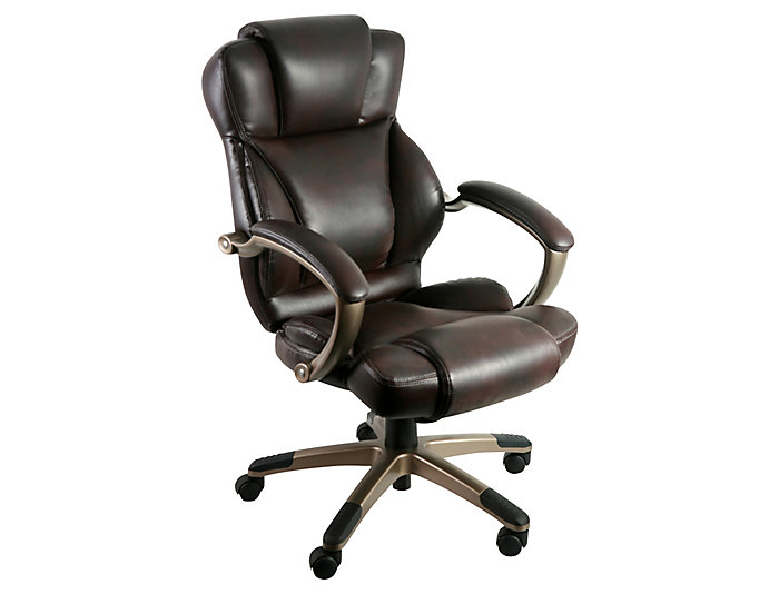 Weaver Executive Chair, , large