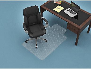 Allen 36x48 Desk Chair Mat, , large