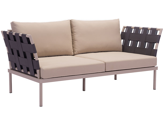 Glass Beach Sofa, , large