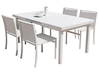 Bangor 5pc Dining Set