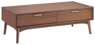River Coffee Table Art Van Furniture