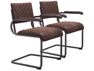 Father Arm Chair (Set of 2), , large