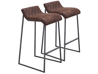 Father Bar Stool (Set of 2), , large