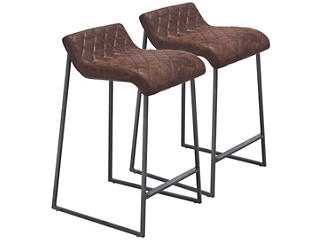 Father Counter Stool(Set of 2), , large