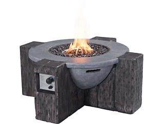 Katella Firepit, Grey, , large
