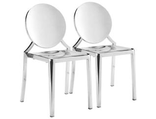 Eclispe Chair (Set of 2), , large