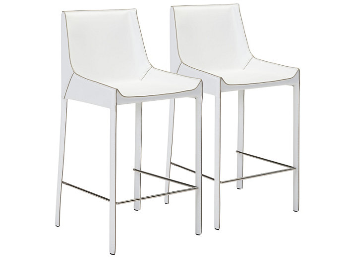 Fashion Bar Stool Set Of 2