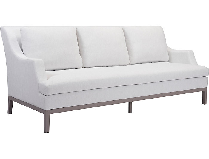 Gila Sofa, White, , large