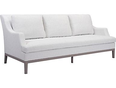 Gila Sofa, White, , large