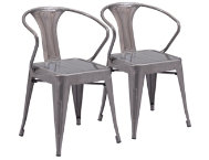 shop Helix-Dining-Chair-(Set-of-2)