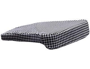 Vision Cushion, Black, , large