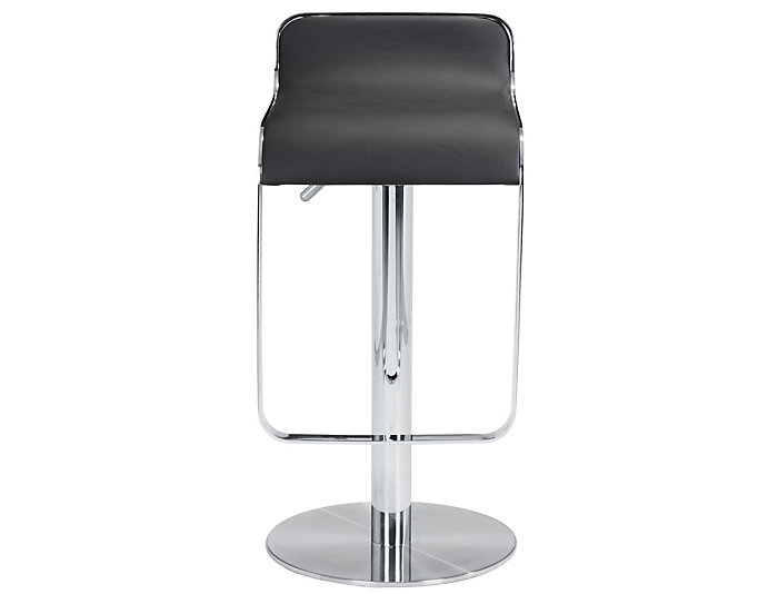 Equino Stool Black, , large