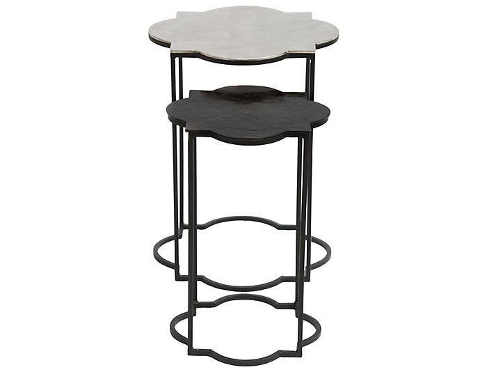 Brighton Accent Table Set, , large
