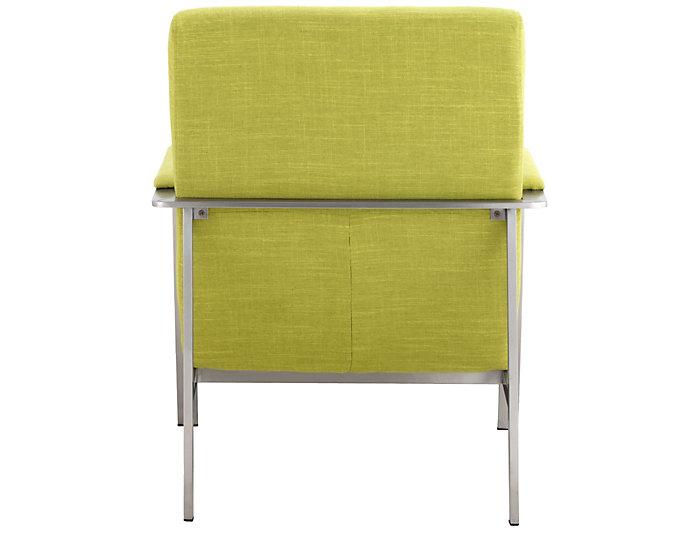 Jonkoping Armchair, Lime Green, , large