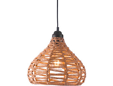 Nezz Ceiling Lamp Natural, , large