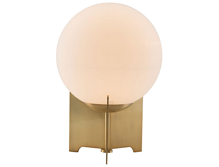 Pearl Bronze Table Lamp, , large