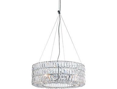 Jena Ceiling Lamp Chrome, , large