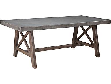 Otis Dining Table, Grey, , large