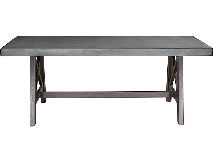 Otis Dining Table, Grey, , large