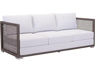 Fenton Sofa, Grey, , large