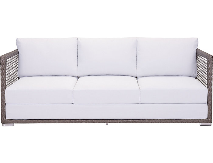 Fenton Sofa, Grey, , large