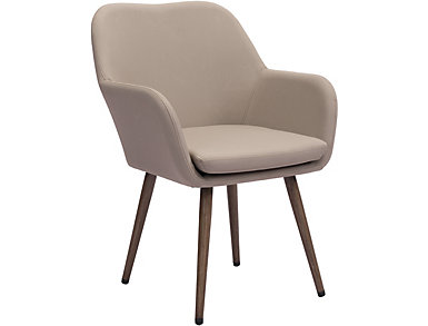 Rover Dining Chair, Beige, , large