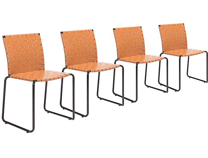 Beckett Dining Chairs Set Of 4