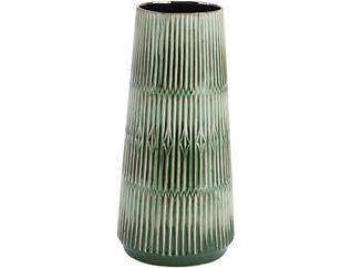 """20"""" Nopal Green Vase, , large"""