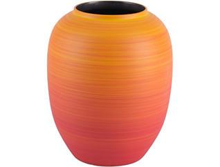 """12"""" Sunrise Vase, , large"""