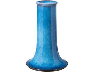 "Astra 16"" Blue Vase, , large"