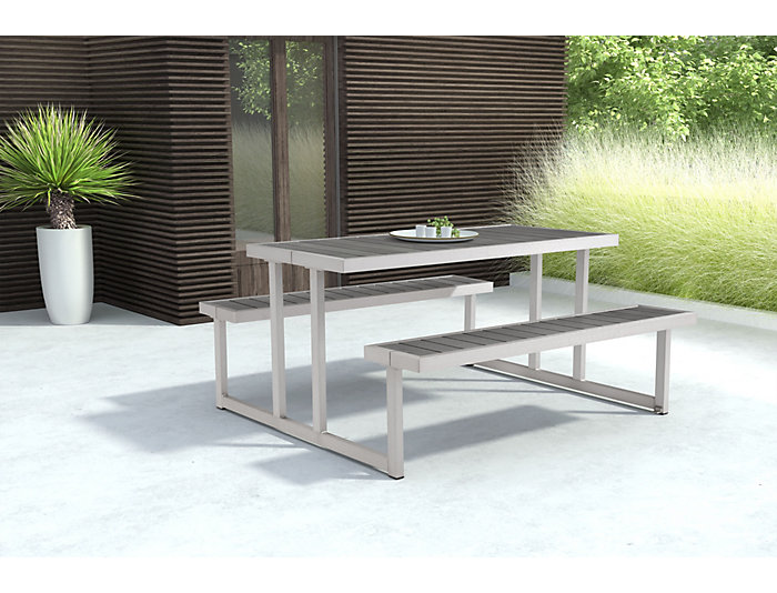 Cuomo Picnic Table, , large