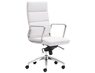 Engineer High Back Chair, , large